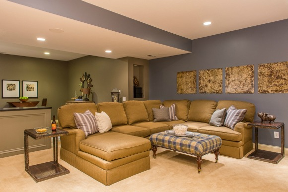 Basement Remodeling Designing Your Perfect Lower Level. Bench Living Room. Decorating Ideas For Living Room. African Decor Living Room. Simple Elegant Living Room. Brown Leather Living Room Furniture. Modern Window Treatment Ideas For Living Room. Living Room Chairs Modern. Oversized Chairs For Living Room