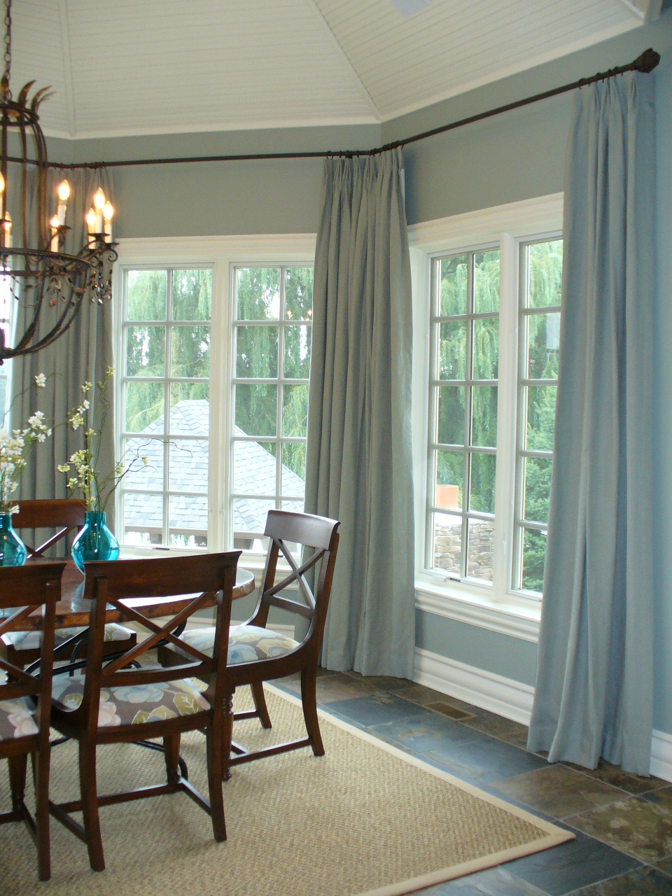 Custom Drapery Design Tips Indianapolis Interior Designerhoskins Interior Design