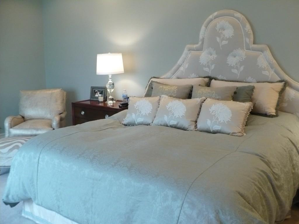 Distinctive interior design tip soothing spaces for Distinctive interior designs