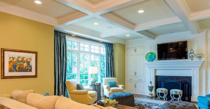 Distinctive Interior Design Tips Beamed Ceilings Hoskins Interior Designhoskins Interior Design