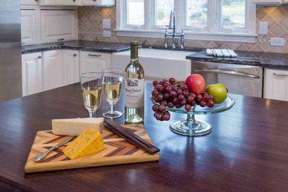 Interior Design Tips: How to Choose Countertop Materials ...