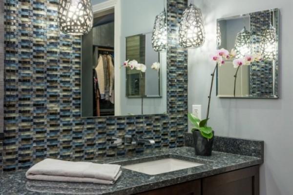 Distinctive Interior Design Tip Bring In The Bling Hoskinshoskins Interior Design